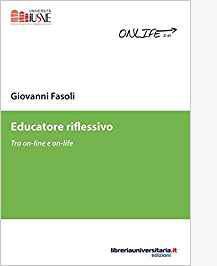 Giovanni Fasoli libro educatore riflessivo