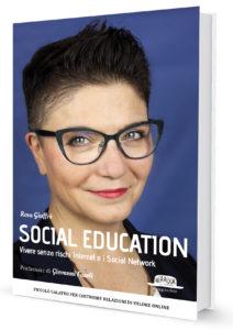 LIBRO Rosa Giuffre - Social Education