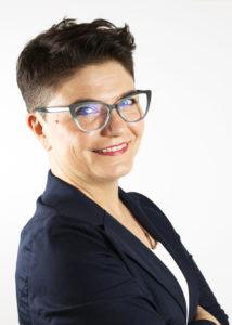 Rosa Giuffre social education consulente
