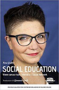 Social Education di Rosa Giuffrè