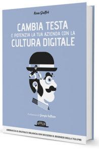 cultura digitale il libro di Rosa Giuffrè