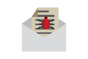 E-mail truffa