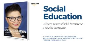 Social Education libro di Rosa Giuffrè