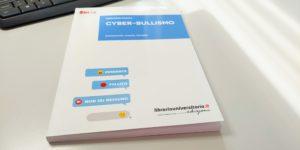 Cyber-bullismo il nuovo libro di Giovanni Fasoli