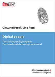 Digital people Giovanni Fasoli