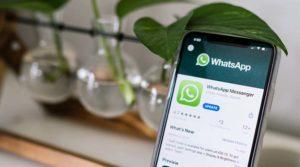 pagamenti via Whatsapp